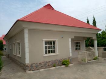 Detached 2 Bedroom Bungalow, Gwarinpa Estate, Gwarinpa, Abuja, Detached Bungalow for Rent