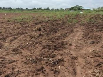 Vacant Land of Approx. 2,090sqm, Victoria Island (vi), Lagos, Commercial Land for Sale