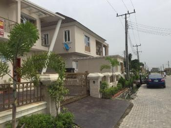 5 Bedroom Detached Duplex with Swimming Pool, Victory Park Estate, Osapa, Lekki, Lagos, Detached Duplex for Sale