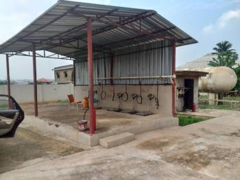 a Functional Gas Plant with License Sitting on 1200sqm Land, Ota, Ado-odo/ota, Ogun, Filling Station for Sale