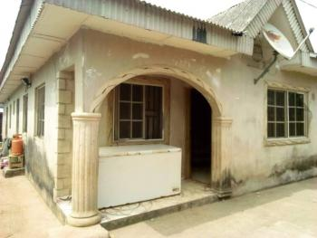 3 Bedroom Flat and Mini Flat, Command Ikola, Ipaja, Lagos, Semi-detached Bungalow for Sale