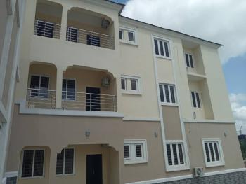 a Nicely Finished  Luxurious Serviced Apartment, Close to American International School, Durumi, Abuja, Flat for Rent