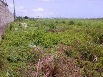 430sqm Bare Land Fully Fenced and Gated, Lekki Phase 1, Lekki, Lagos, Residential Land for Sale