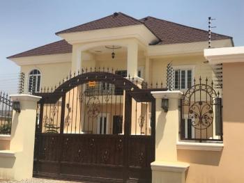 Brand New and Tastefully Finished 5 Bedroom Detached Duplex, Jahi, Abuja, Detached Duplex for Sale