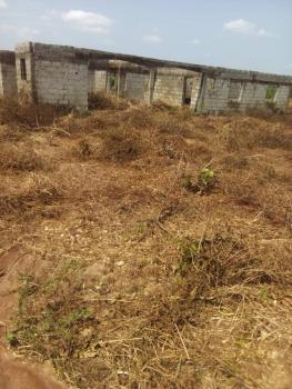 a Propose Poultry Farm with Foundation of 4 Pens in a Farm Settlement on Iacre, Epe Settlement Centre, Molajoye, Epe, Lagos, Factory for Sale