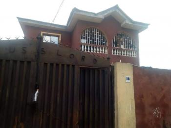 Modern Day Building, Block of Flats, Isuti, Igando, Ikotun, Lagos, Block of Flats for Sale