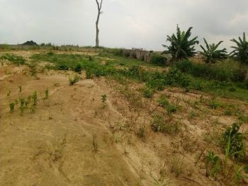 Land in a Well Secured Estate, Christ Embassy Road, Asese, Ibafo, Ogun, Residential Land for Sale