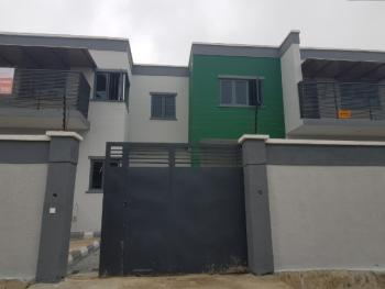 Luxuriously Finished and Well Located 4 Bedroom Terrace Duplex, Ologolo, Lekki, Lagos, Terraced Duplex for Sale
