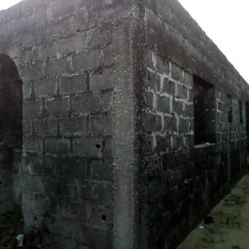 2 Units of 2 Bedroom Bungalow on a Half Plot of Land, Onosa, Bogije, Ibeju Lekki, Lagos, Detached Bungalow for Sale