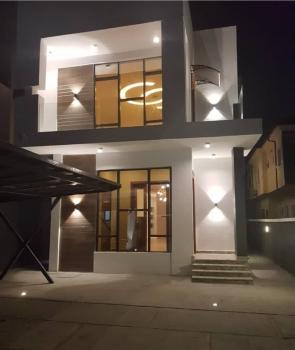 Fantastic Masterpiece &smart 5bedroom Fully Detached Home with 2rooms Bq,  Etc, in an Secured Estate at Chevron Drive, Lekki Phase 1, Lekki, Lagos, Detached Duplex for Sale