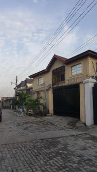 3 Bedroom Flat, Oke Alo Estate, Zone a, Gbagada, Lagos, Flat for Rent