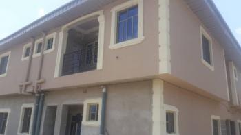 Luxury 2 Bedroom, Atiku Street, Soluyi, Gbagada, Lagos, Flat for Rent
