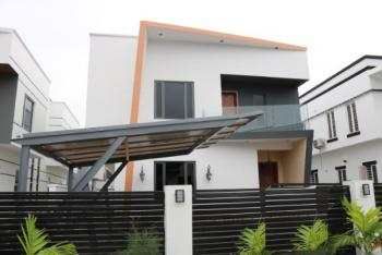 Massive, Brand New and Strategically Located Luxury 4 Bedroom Fully Detached Duplex with Boys Quarter, Lekky County Homes, Lekki, Lagos, Detached Duplex for Sale