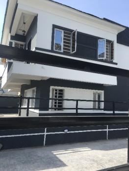 Nicely Built 5br Detached Duplex +1 Rm Bq. in Lovely Estate. Lekki, Chevy View Estate, Lekki, Lagos, Detached Duplex for Sale