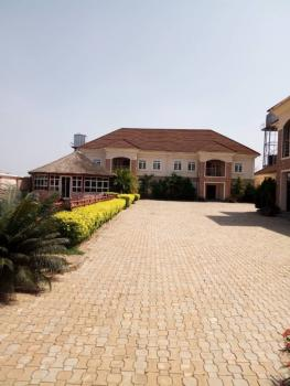 Serviced Apartment Four Bedroom Duplex Each with Bq Each, Asokoro, Asokoro District, Abuja, Flat for Rent