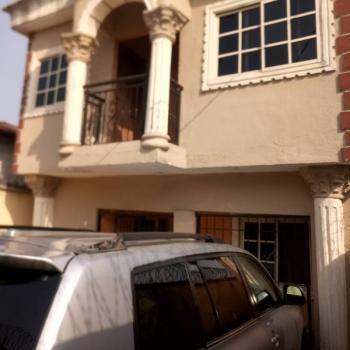 Clean and Spacious Mini Flat, Akoka, Yaba, Lagos, Mini Flat for Rent