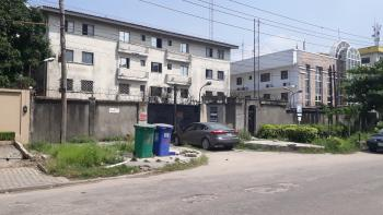 Renovationable Block of 8 Flats of 3bedroom Flats + Bq Built By Hfp Engineering, Adeola Hopewell, Victoria Island (vi), Lagos, Block of Flats for Sale