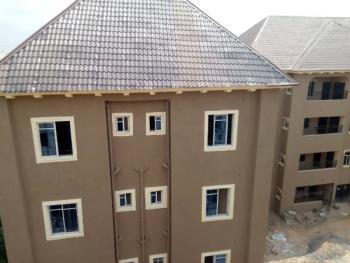 Residential Building, 12 Ugbor Street Off Ubaka Str, Achara Layout, Enugu, Enugu, Block of Flats for Sale