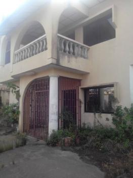 5 Bedroom Duplex with 2 Bedroom at The Bq, By Canal Estate, Okota, Okota, Isolo, Lagos, Detached Duplex for Sale