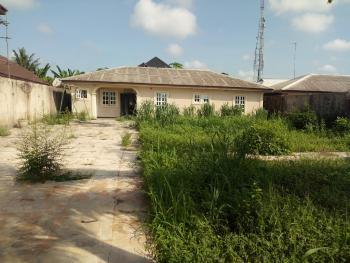3 Bedroom Flat, Alamala Junction, Off Bayeku Road, Gbogbo, Ikorodu, Lagos, Detached Bungalow for Sale