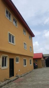 5 Unit of 3 Bedroom Flat for Rent in Lekki-ajah, Shittu Saka Musa Street Off Mobil Road, Ilaje, Ajah, Lagos, Flat for Rent