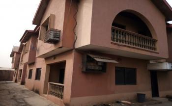 3 Bedroom Flat Code Ikj, Grandmate Street, Off Church Street, Oke¬-afa,  Jakande Estate, Isolo, Lagos, Oke Afa, Isolo, Lagos, Flat for Rent
