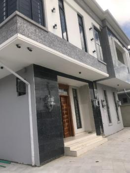 Newly Built5 Bedroom Detached House, Lekki Phase 1, Lekki Phase 1, Lekki, Lagos, Detached Duplex for Sale