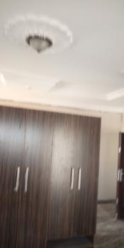 Newly Built Duplex of 4bed Room Flat with State of The Art Culture Pop Ceiling Kitchen Cabinets Walldrobe All Tiles and Ensuite, Heritage Estate in Aboru Ipaja Road Lagos State with, Ipaja, Lagos, Detached Duplex for Rent