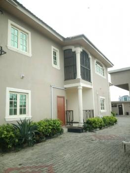 3 Bedroom Flat Office Use, Lekki Phase 1, Lekki, Lagos, Office Space for Rent