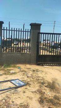 Land, Opposite Lagos Business School (lbs), Olokonla, Ajah, Lagos, Commercial Land for Sale