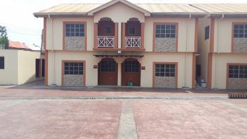 Nice 3 Bedroom Terrace Duplex with Bq, Magodo Shangisha 2, Gra, Magodo, Lagos, Terraced Duplex for Sale