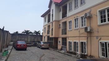 Beautiful 6 Flats (3nos 3 Bedroom, 3nos 2 Bedroom), Gra, Magodo, Lagos, Block of Flats for Sale