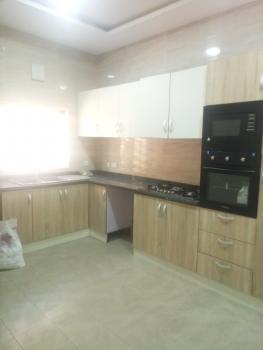 Brand New Service 24 Hours Swimming Pool Gym 4 Bedroom Terrace Duplex, Oniru, Victoria Island (vi), Lagos, Terraced Duplex for Sale