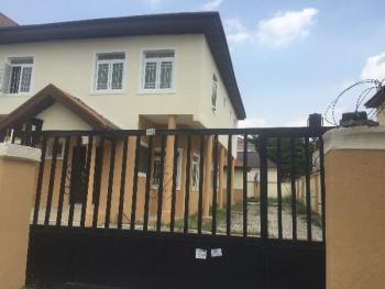 4bedroom Duplex +bq, Citec Estate Abuja, Mbora, Abuja, Semi-detached Duplex for Rent