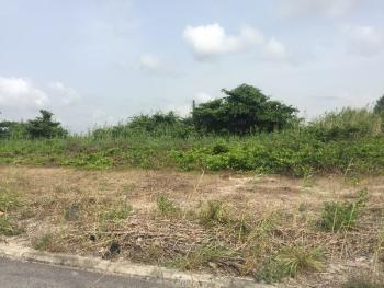 3,500sqm Waterfront, Off Admiralty, Lekki Phase 1, Lekki, Lagos, Land for Sale