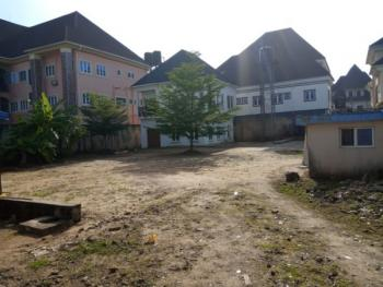4 Bedroom Detached Duplex with About 750sqm Extra Land Space, Prayer Estate, Amuwo Odofin, Isolo, Lagos, Detached Duplex for Sale