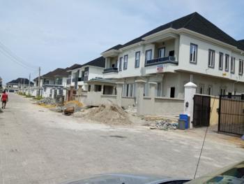 4 Bedroom Semi-detached Duplex with Bq, White Oak Estate, Ologolo, Lekki, Lagos, Semi-detached Duplex for Sale