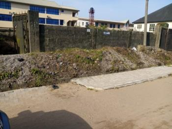 a Dry and Fenced Plot of Land on a Paved Road, Prayer Estate, Amuwo Odofin, Isolo, Lagos, Residential Land for Sale