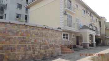 a 4 Bedroom Terrace Apartment with Bq, Palace Road, Oniru, Oniru, Victoria Island (vi), Lagos, Terraced Duplex for Sale
