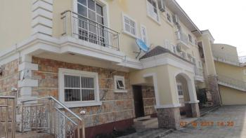 a 3 Bedroom Terrace Apartment with Bq, Palace Road, Oniru, Victoria Island (vi), Lagos, Terraced Duplex for Sale