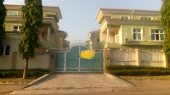 6 Units of 5 Bedroom Detached Duplex, Located at Asokoro District, Asokoro District, Abuja, Detached Duplex for Sale
