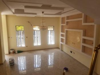 Exotic Luxury 4 Bedroom Detached Duplex, Chevy View Estate, Lekki, Lagos, Semi-detached Bungalow for Sale