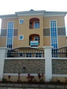 Serviced Luxury 3 Bedroom Apartment, Chevron Drive, Chevy View Estate, Lekki, Lagos, Flat for Sale