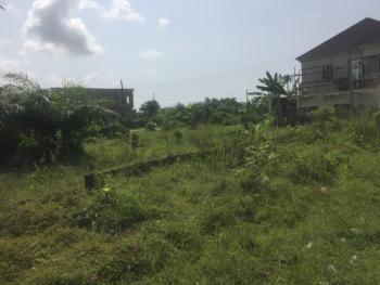 Land  (3 Plots Left), Opposite Abijo, Gra, Sangotedo, Ajah, Lagos, Residential Land for Sale