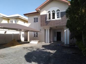5 Bedroom Detached Duplex with 2 Bedroom B. Q., Off Rasheed Alaba Williams Str, Lekki, Lagos, Detached Duplex for Rent