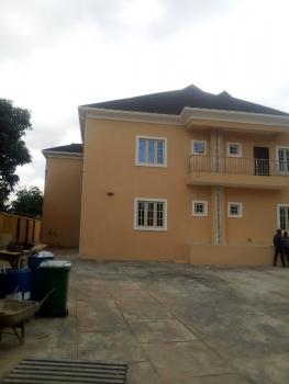 Four Numbers 3 Bedroom, Shonibare Estate, Ikeja Gra, Ikeja, Lagos, Flat for Rent
