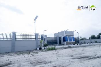 Very Affordable Dry Land with C of O Inside Beechwood Estate, Lekki Epe Road, Imalete Alafia, Ibeju Lekki, Lagos, Residential Land for Sale