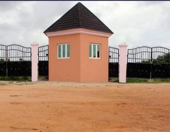 Land By The Road, Akodo Ise, Ibeju Lekki, Lagos, Residential Land for Sale