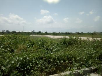 Land Facing Express, Abijo, Ajah, Lagos, Commercial Land for Sale