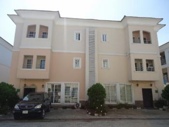 Serviced Luxury 4 Bedroom Semi-detached Duplex, Off Bourdillon Road, Old Ikoyi, Ikoyi, Lagos, Semi-detached Duplex for Rent